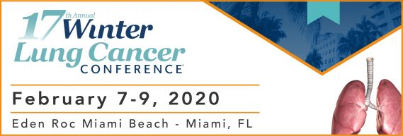 17th Annual Winter Lung Cancer Conference