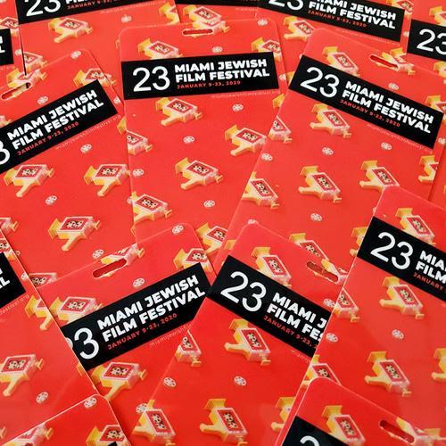 23rd Annual Miami Jewish Film Festival
