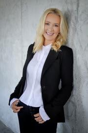 Alexandra Lioutikoff, President, Latin America & U.S. Latin, Universal Music Publishing Group