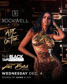 Black Tape Project & L' Arc Paris Art Basel Popup
