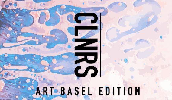 CLNRS ART BASEL EDITION