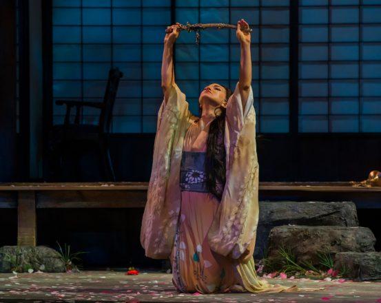 Florida Grand Opera Madama Butterfly Photo Daniel Azoulay