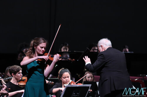 Miami Classical Music Festival 2020