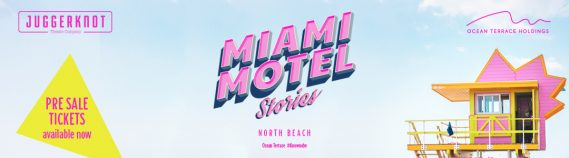 Miami Motel Stories North Beach