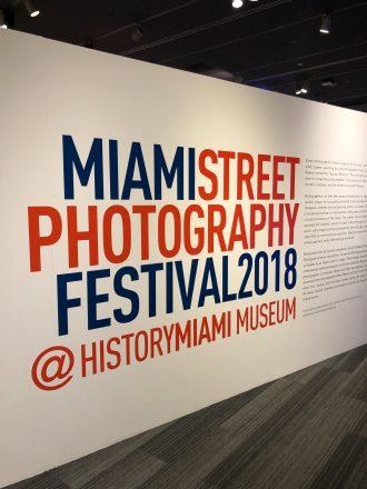 Miami Street Photography Festival 2019