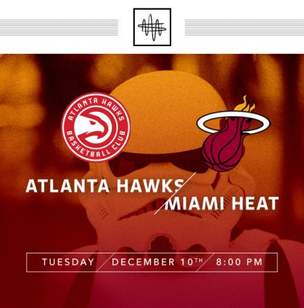 NWS TEAMS UP WITH THE MIAMI HEAT