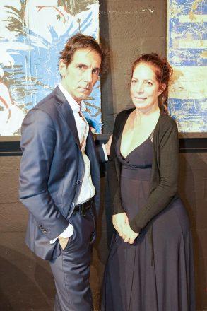 Paolo & Titziana de Cuarto