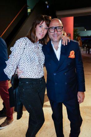 Sophie & Federico Ionta