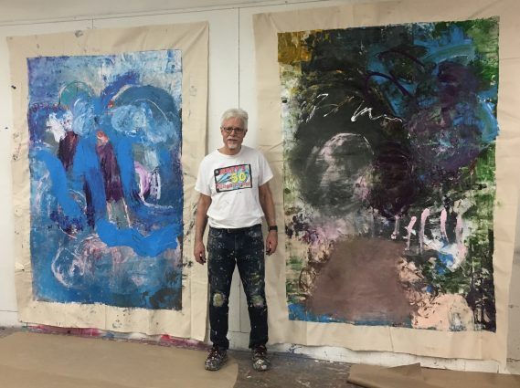 art presented by David Stephen Johnson
