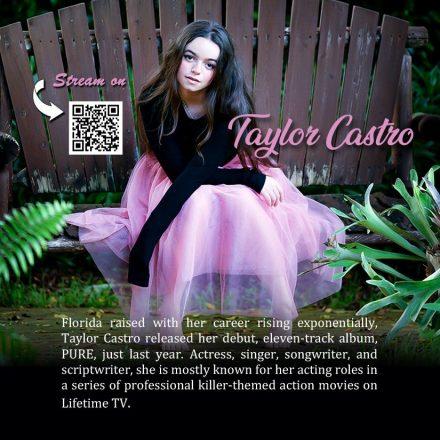 Taylor Castro