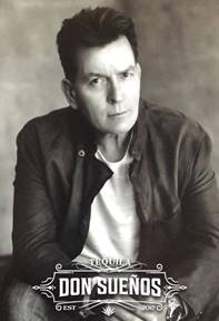 An Intimate Evening with Charlie Sheen At Seminole Casino Coconut Creek