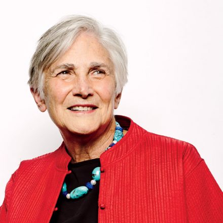 Diane Ravitch on the Fight to Save America's Public Schools