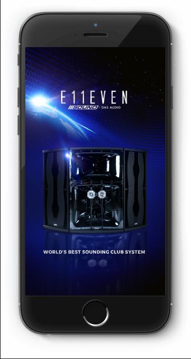 E11EVEN Miami, Launches E11EVEN Sound by DAS Audio