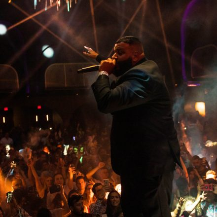 DJ Khaled will kick off eight-date residency with a High Octane Performance at DAER Nightclub at Guitar Hotel® at Seminole Hard Rock Hotel & Casino Hollywood during the big game weekend Sunday, February 2