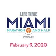 Miami Marathon and Half Marathon