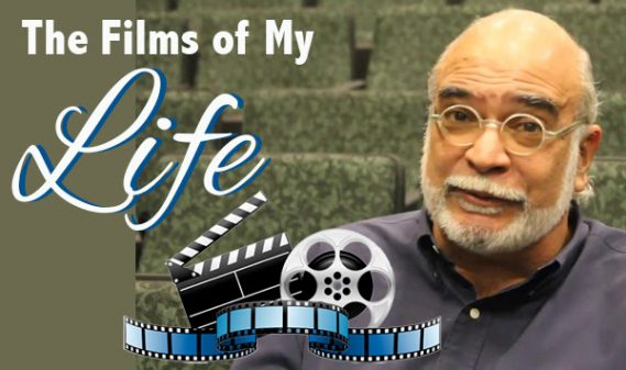 Nat Chediak: The Films of My Life