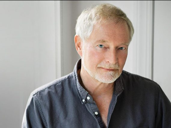 An Evening with ERIK LARSON