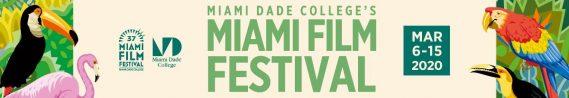 THE BURNT ORANGE HERESY to Open MDC's 37th Miami Film Festival