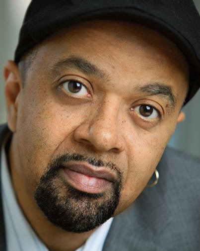 An Evening with JAMES McBRIDE