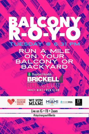 Brickell ROYO Club