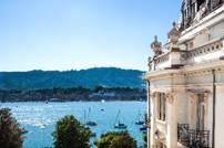 La Réserve Eden au Lac Opens in Zurich
