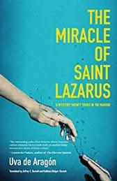 The Miracle of Saint Lazarus