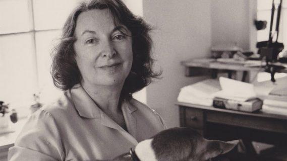 What She Said: The Art of Pauline Kael Screening