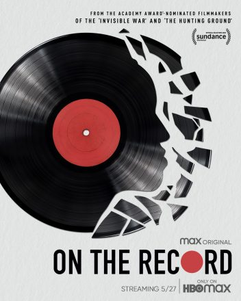 """""""On The Record"""" To Debut On HBO MAX"""
