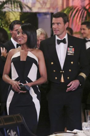 """Hulu Acquires Rights To ABC Studios and Shondaland's Critically Acclaimed Series, """"Scandal"""""""