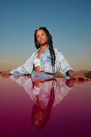 Alicia Keys Photo Credit JamesBailey