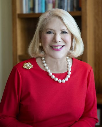MSNBC legal analyst , and author Jill Wine-Banks