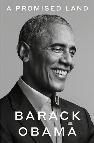 Pre-Order Barack Obama's Presidential Memoir