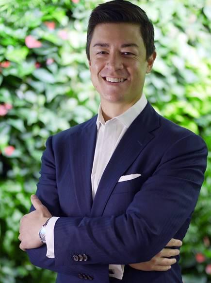 Keith Sheldon Announced as President of Entertainment for  Hard Rock International, Seminole Gaming
