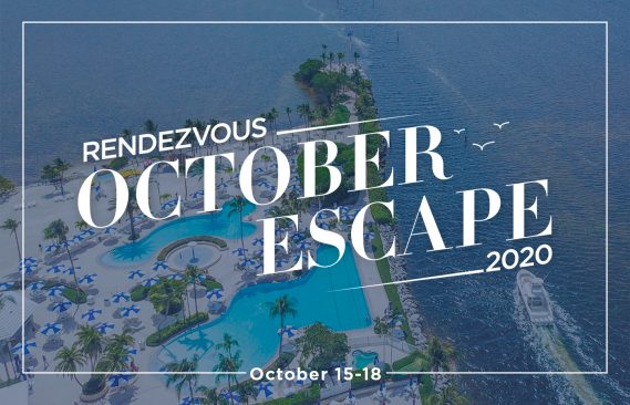 Denison Yachting Annual Rendezvous Set for October 15-18