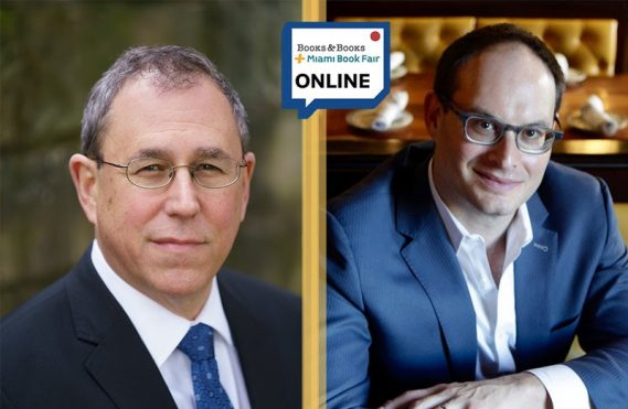A Virtual Evening with  BARRY C. LYNN In conversation with FRANKLIN FOER