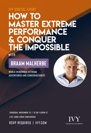 How to Master Extreme Performance & Conquer the Impossible