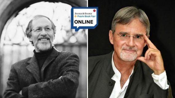 A Virtual Evening with  MARTIN J. SHERWIN & KAI BIRD
