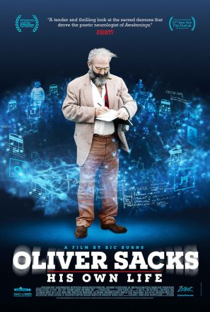 Oliver Sacks: His Own Life Screening