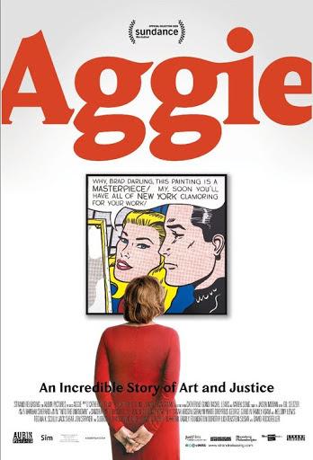 Art Films Presents: Aggie