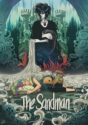 Graphic Novel - The Sandman