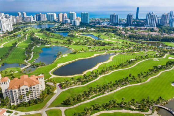 Hedge Funds Industry Conference Leader Context Summits Announces Miami 2022 Dates and New Venue JW Marriott Miami Turnberry Resort & Spa