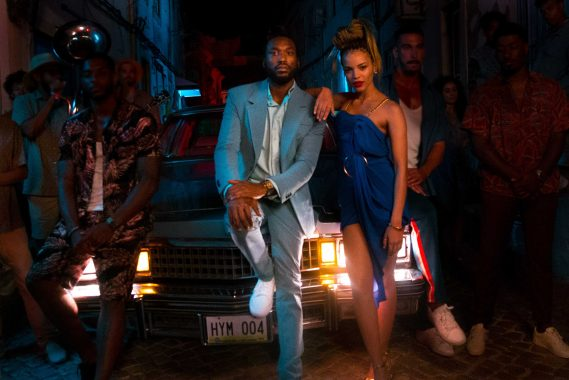 """BACARDĺ, Leslie Grace, Meek Mill and Boi-1da Announce First-Ever Remake of Global Hit Single, """"Conga"""""""