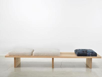 Heroes Bench by Vivian Carbonell ©Carbonell Design Studio.