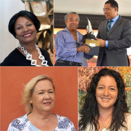 Founding the Museum of Contemporary Caribbean Art with Jennifer Francis and Evan Williams, along with Susanne Fredricks and Susan Mains