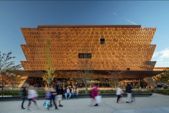 Scholl Lecture Series: David Adjaye in Conversation with Franklin Sirmans