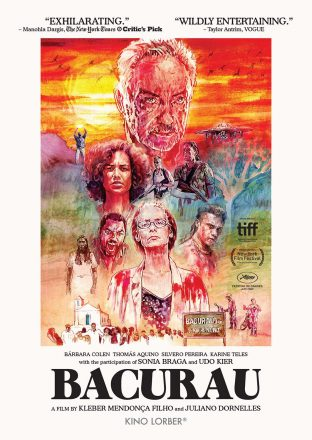 Kino Lorber dominates International category w/ 4 Gotham Awards noms: Bacurau, Beanpole, Identifying Features, Martin Eden