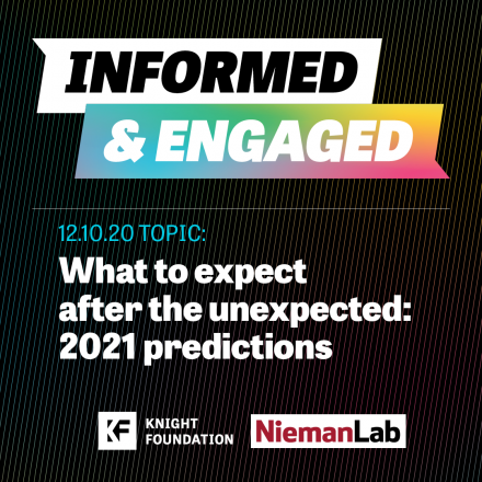 What to expect after the unexpected: 2021 predictions