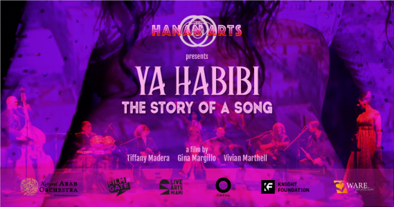 YA HABIBI: THE STORY OF SONG